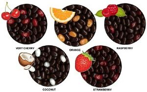 Jelly-Belly-DIPS-Chocolate-Covered-Candy-Beans-5-FLAVORS-TO-CHOOSE-FROM-1-LB