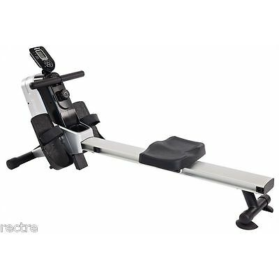 Stamina MAGNETIC ROWER Cardio Exercise Rowing Machine 35-1110 8 LEVELS NEW 2018