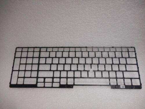 Genuine Dell Precision 7710 Laptop Keyboard Surround Trim Bezel 9FN93 HIAA 01