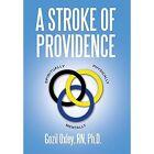 A Stroke of Providence by Ph D Gozil Oxley Rn (Hardback, 2014)