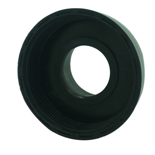 Urea Bucket joint IBC Water Tote Tank Adapter Hose Cap 3 Inches to 2 Inches