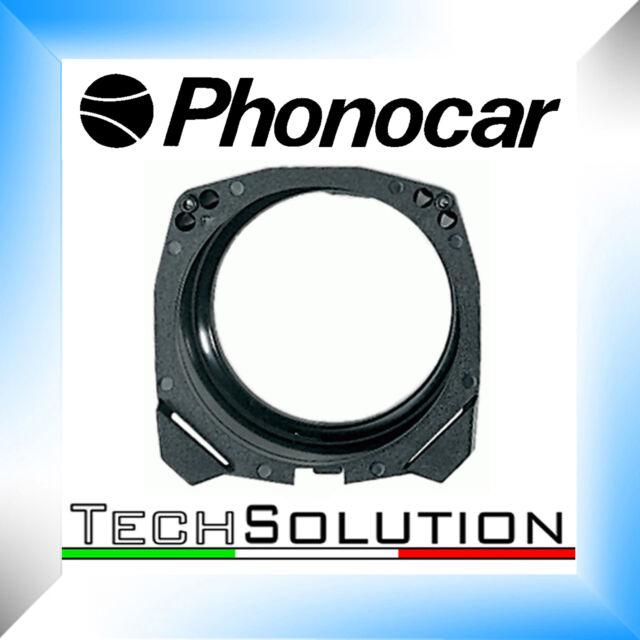Phonocar 3/828 Supporti Altoparlanti Posteriori Ford Fiesta Focus Fusion Mondeo