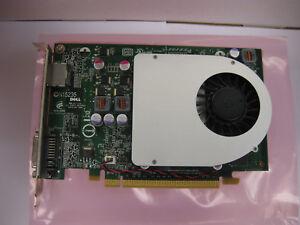 Dell-NVIDIA-GeForce-GT330-1GB-GDDR3-PCIE-x16-Video-Card-09TCD9-9TCD9