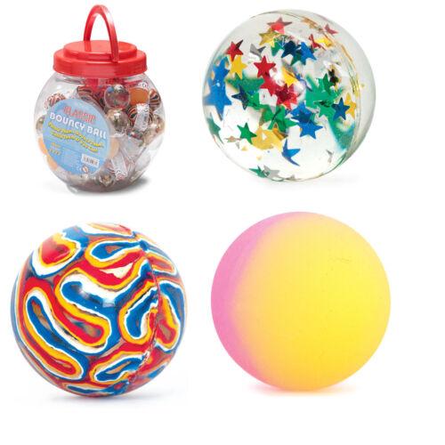 Springball Flummi Ball Gummiball Hüpf Ball Flummi Ball Fußball Bälle Mitgebsel