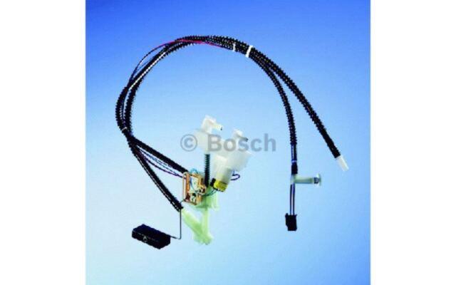 BOSCH Sensor, reserva de combustible MERCEDES-BENZ CLASE C CLK 0 986 580 343