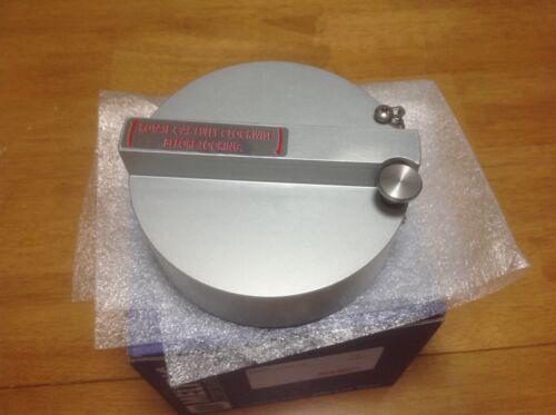 Meltric  DS2MC Padlockable Aluminum Locking Cap For 200 Amp Inlet Plug