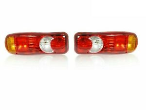 Rear Tail Stop Light Lamp for Cabstar 2007-2012 Right /& Left Pair
