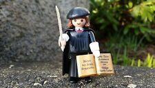 Playmobil 50 x Martin Luther 9325 Limitiert Neu Reformation Sonderausgabe Promo