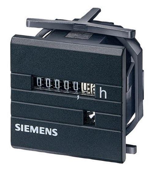 Siemens 7 Ziffer, Analog, Digital Zähler, 50Hz, 230 V Wechselstrom