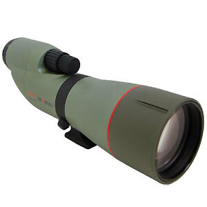 Kowa-TSN-774-77mm-Straight-Spotting-Scope-Body