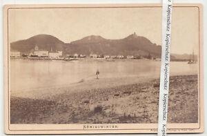 Albumin-Foto-Kabinettfoto-KONIGSWINTER-Rhein-1877-Schmitz-Coeln-F2584