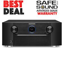MARANTZ SR7012 Audio Video Receiver Component - Black