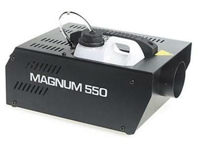 Martin Professional Magnum 550 club hazer Smoke Machine dj disco club