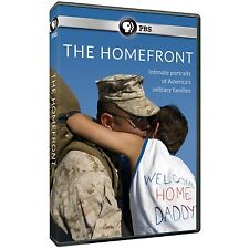 The Homefront (DVD, 2015)