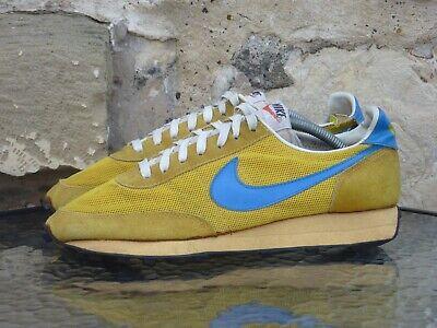Vintage 1979 Nike LDV UK 8.5 Made In Korea OG daybreak ...