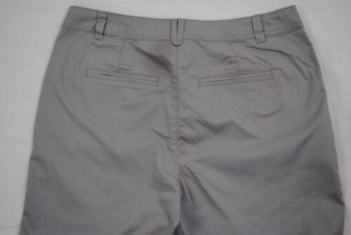 Da Donna Ex-Yessica-C/&A Chino Casual Pantaloni Taglia 6 a 20 Pantaloni donna Chinos