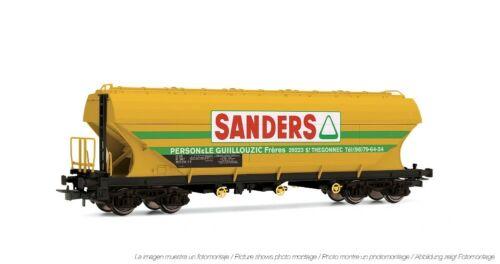 HS  Jouef HJ6148 Schüttgutwagen Hopper wagon  Sanders SNCF
