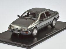 Neo Ford Sierra Mk1 Ghia 1982 Grey Met. 1:43 44297