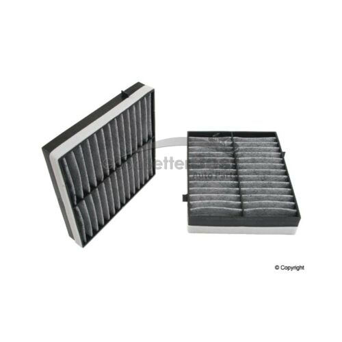 One New OPparts Cabin Air Filter ALC6406//1P 1638350247 for Mercedes MB