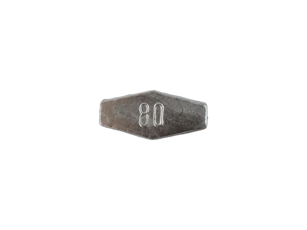 Sargblei 6g-300g Inlineblei Angelblei Grundblei Grundblei Grundblei Sechskantblei Strömungsblei Aal 180dab