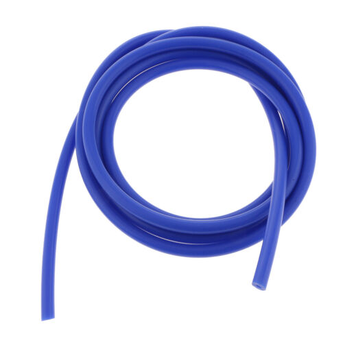 5x11mm Silicone Vacuum Hose Tube High Performance Pipe 3 Meters Universal