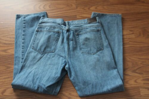 Barrow Lavage X Factory Fit Hommes Relaxed J Moyen Jeans Crew Ec The Taille 34 35 q1wnZgf