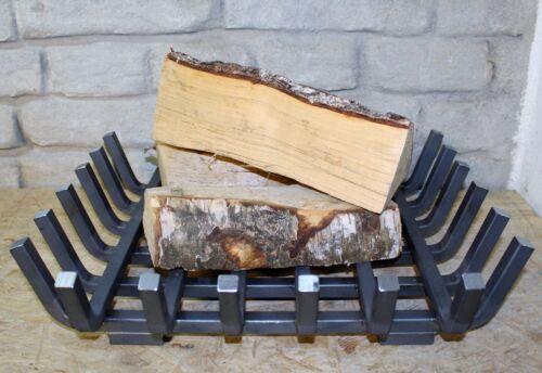 Ofen Rost Gartengrill Kamin Einsatz Massiv und Genial Feuerbock 45x40x11
