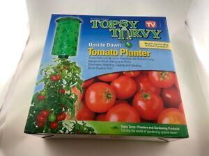 NEW-Topsy-Turvey-Upside-Down-Tomato-Planter