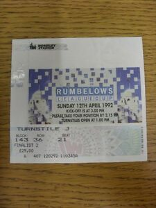 12-04-1992-Ticket-Football-League-Cup-Final-Manchester-United-v-Nottingham-For