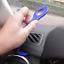 5× Car Door Trim Panel Clip Dash Centre Console Radio Removal Pry Tools Nylon