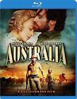Australia 0024543563853 With Nicole Kidman Blu-ray Region a