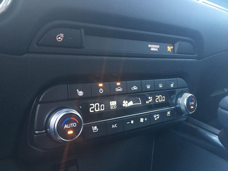 Mazda CX-5 2,0 SkyActiv-G 165 Cosmo aut. - billede 16