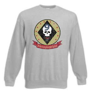 Pullover Ship Headhunters Battlestar Space Badge Sweatshirt Galactica Fun Logo wqZaECZ