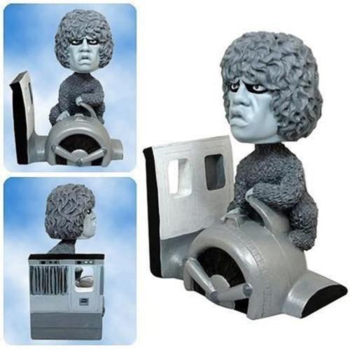 Bif Bang Pow! The Twilight Zone (TOS) The Gremlin Bobble Head Statue - NIB