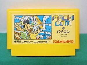 NES-Pachi-com-Pachicom-Famicom-Japan-Game-10436