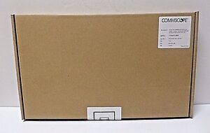 Details about Commscope 778497-000 FOSC A DWDM 8 Channel Fiber Optic Splice  Closure Tray NOS*