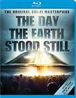 Day The Earth Stood Still SE 0024543554660 Blu Ray Region a P H