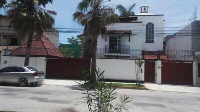 VENTA CASA COLONIAL MODERNO  EN EL CARIBE MEXICANO