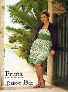 Debbie-Bliss-Prima-Book-12-patterns