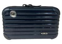Neu Rimowa Amenity Kit Beauty Case Lufthansa First Class Kosmetik Kulturtasche S