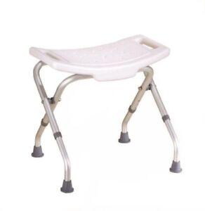 Sgabello-per-doccia-pieghevole-per-Disabili-e-Anziani-Regolabile-in-altezza
