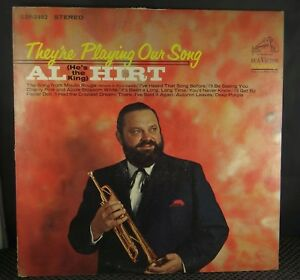 Al-Hirt-They-039-re-Playing-Our-Song-RCA-Victor-LSP-3492-Stereo