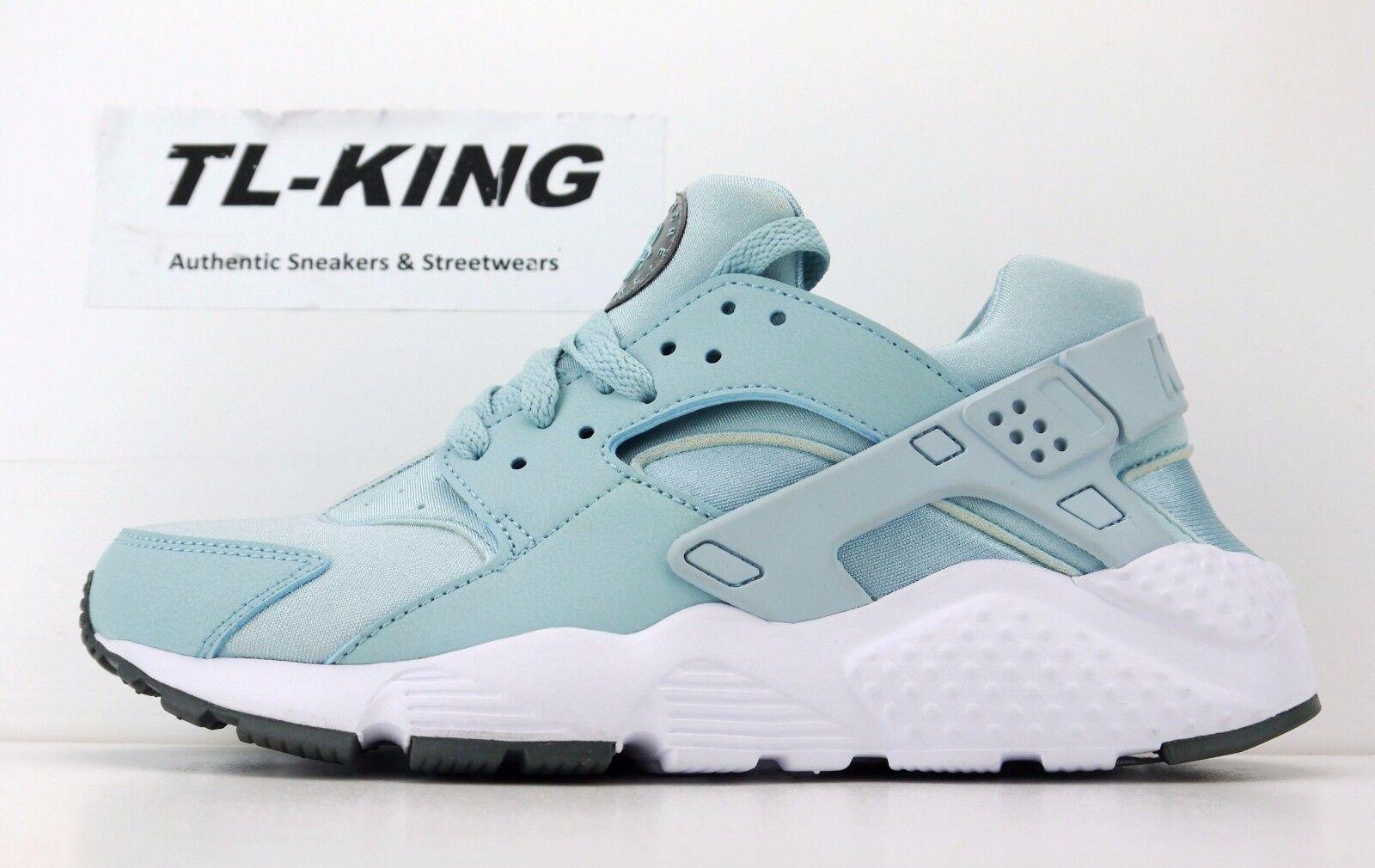Nike huarache correre gs giovent oceano bliss classico delle scarpe 85 da ginnastica 654280-410 msrp 85 scarpe dollari ja d79e5c