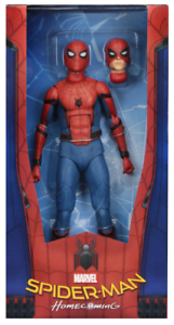 Marvel Marvel Marvel Neca Spider-Man Homecoming 1 4 Scale Action Figure 1e74b0