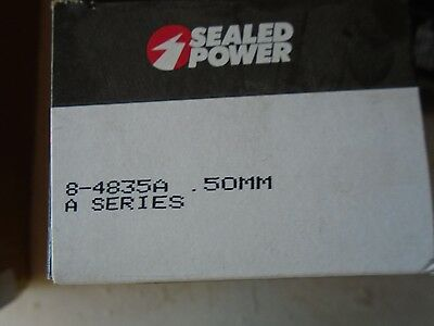 sealed power 3400cp  Rod Bearing set 351c  351m  400  v8 ford lincoln mercury