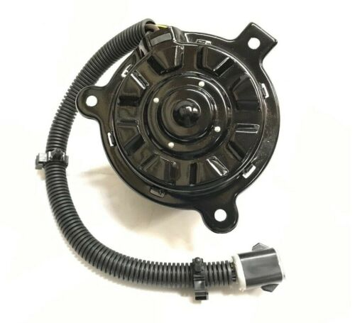 NEW NOS Radiator Fan Motor PM254 35171 E8DF8K621AA FO3116101 F1DZ8K621DA