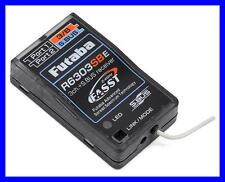 BRAND NEW FUTABA R6303SBE SBUS 2.4GHZ HIGH SPEED RECEIVER RX 10CG 10CGA 10CGH