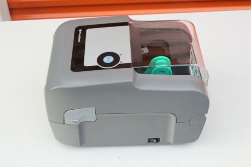 Pitney Bowes 1E26 Direct Thermal Monochrome Barcode Shipping Label Printer