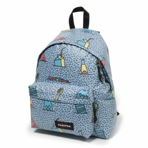 Ek62020p Eastpak Padded Pak'r Hot Waves gHgqErw