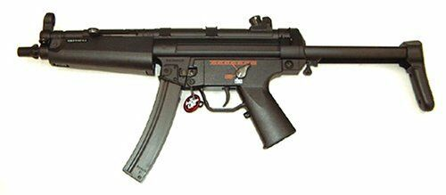 Electric gun Boys Tokyo Marui No.2 H & K MP5A5 10 years of age or older.